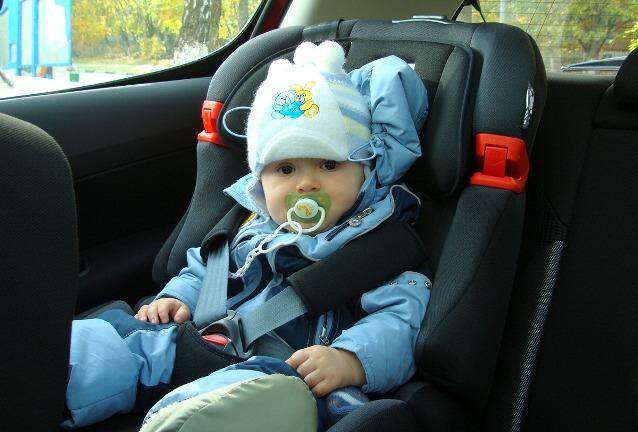 Что нужно учитывать при выборе автокресла для ребёнка
