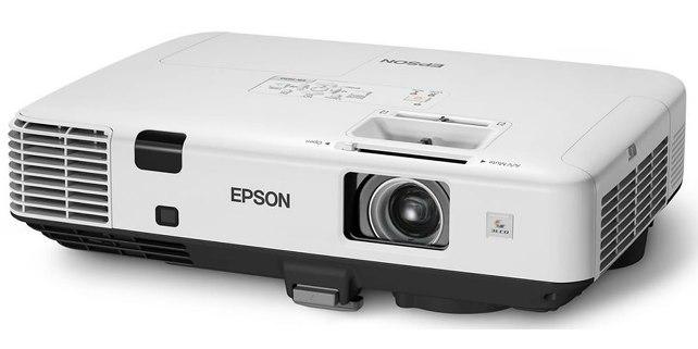 Где можно купить проекторы Epson по низкой цене