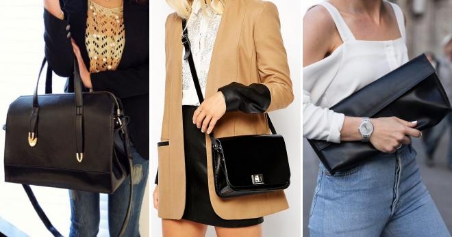 Где купить женскую сумку на все случаи жизни