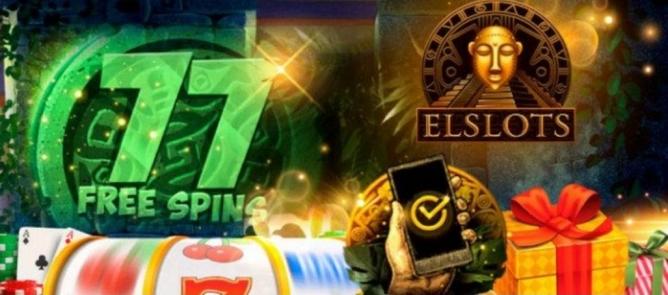 Обзор Elslots казино vsecasino.com.ua